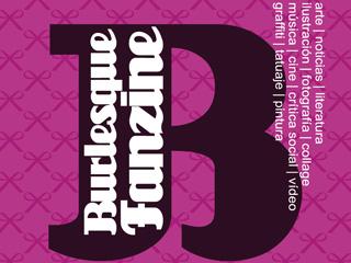 Burlesque Fanzine