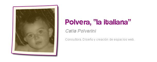 Catia Polverini