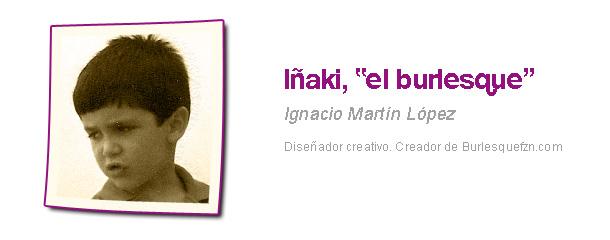 Ignacio Martín López