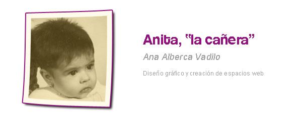 Ana Alberca Vadillo