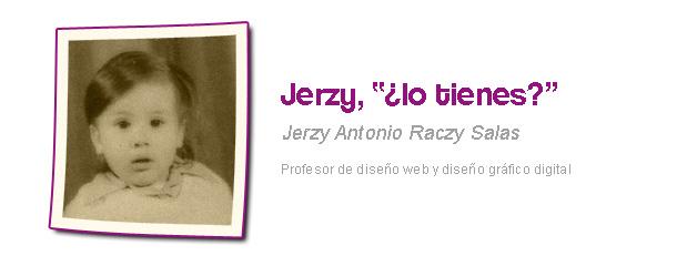 Jerzy Antonio Raczy