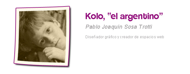 Pablo Joaquín Sosa Trotti