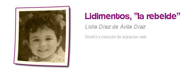 Lidia Díaz de Ávila Díaz