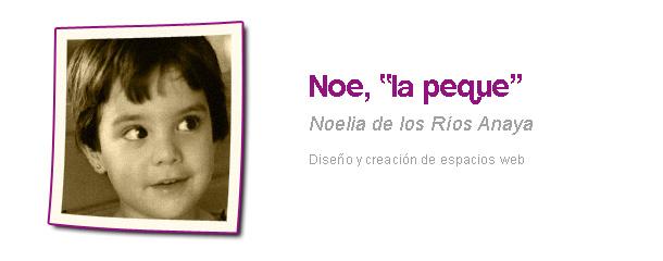 Noelia de los Ríos Anaya