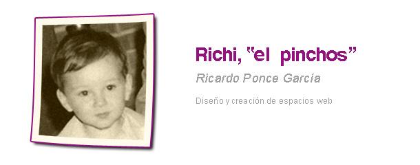 Ricardo Ponce García