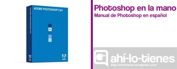 Manual de Photoshop CS4