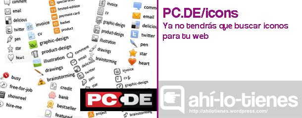 PC.de/iconos