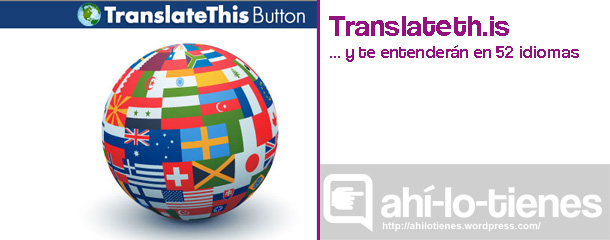 Translateth.is Button