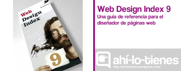 Web-Design-Index